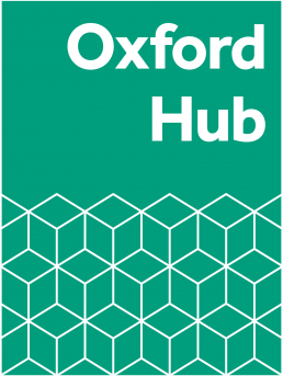 Oxford Hub logo