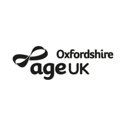 Oxfordshire Age UK logo