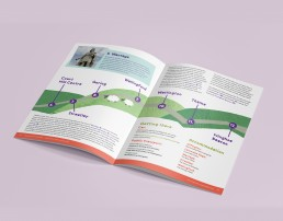 Experience Oxfordshire brochure