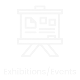 Exhibitions/events