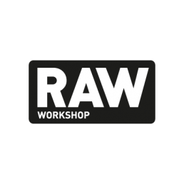 RAW workshop logo