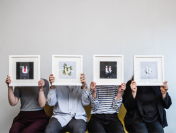 Oxford based creative agency Monchü is changing