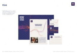 HRCW Brand Guidelines Print page designed by Monchu